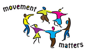 Movement Matters Logo